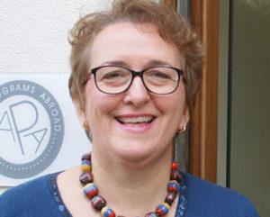 Sophie Corbeau